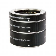 Nikon 1 Auto Extension Tube Set